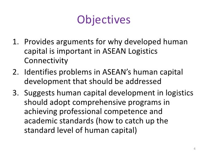 essay on human capital development The human development approach to development is different from the conventional approaches development, ie, the economic growth, human capital formation, human.