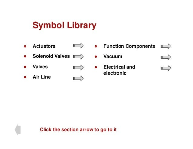 Symbols Of Electronic Solenoid Valve Clipart Library