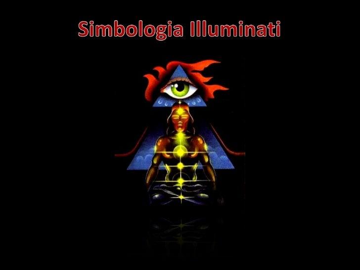 Simbologia Illuminati<br />