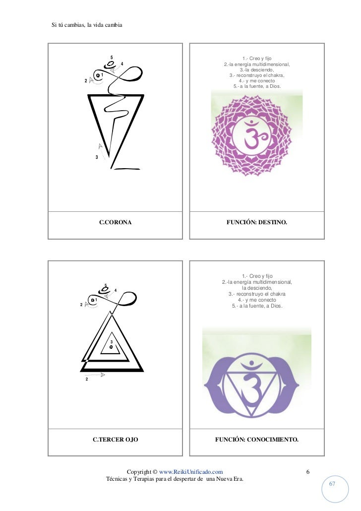 manual reiki unificado pdf