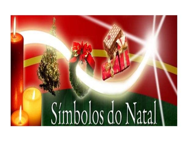 A árvore de Natal A árvore de Natal é o símbolo da vida, por isso nós a enfeitamos para receber a verdadeira vida: Jesus. ...