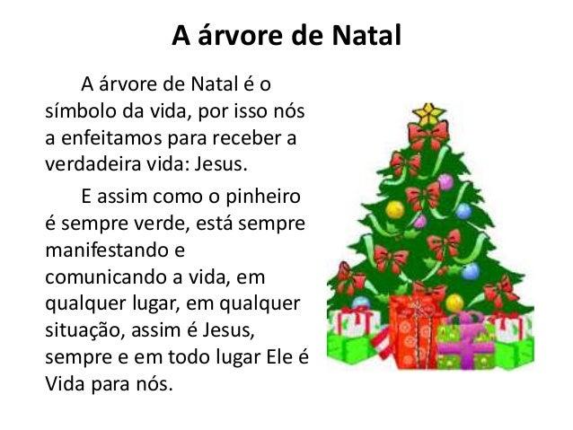 Simbolos do Natal  Slide 2