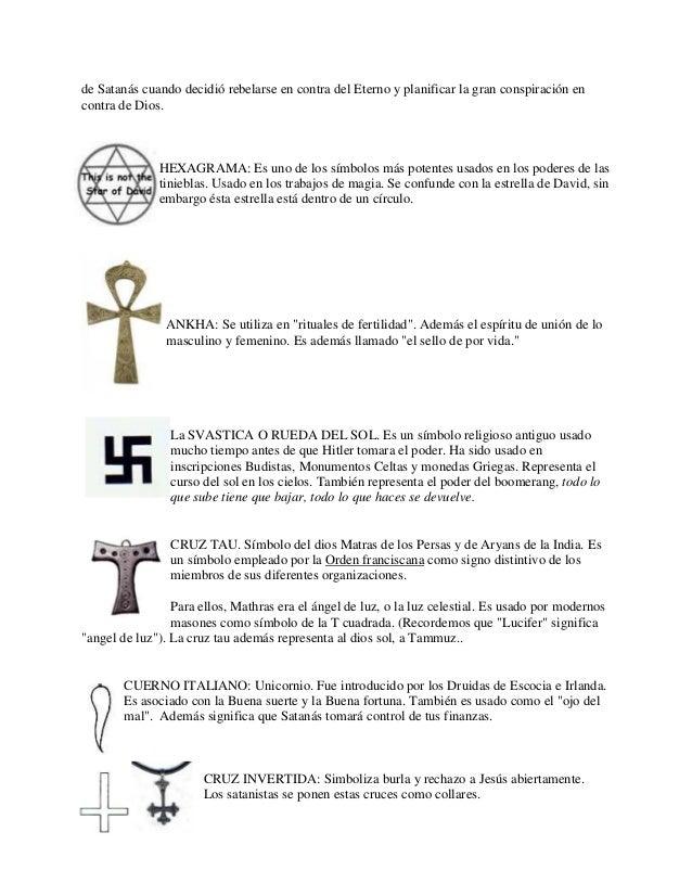 Simbolos En Pdf