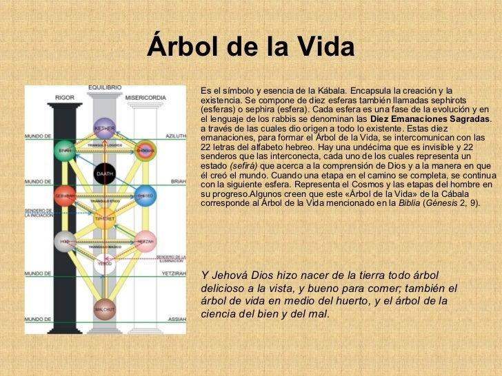 Simbolos judios for Significado de la palabra arbol