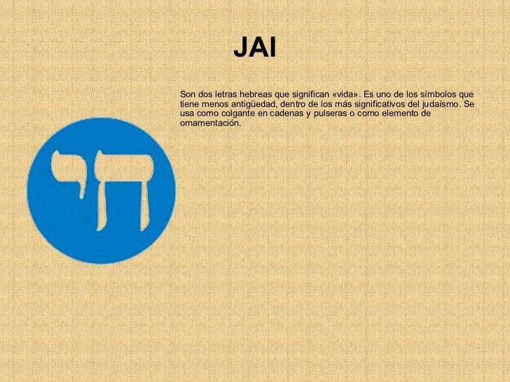 El simbolismo en la religión judía | El orgullo de ser parte