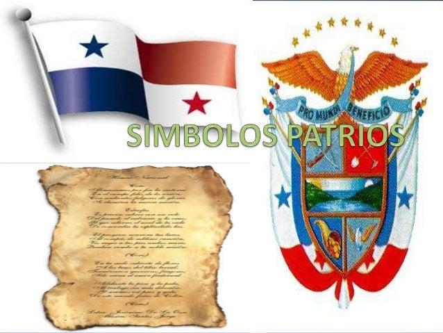 LA BANDERA PANAMEÑA La Bandera Nacional fue diseñada por Manuel E. Amador .