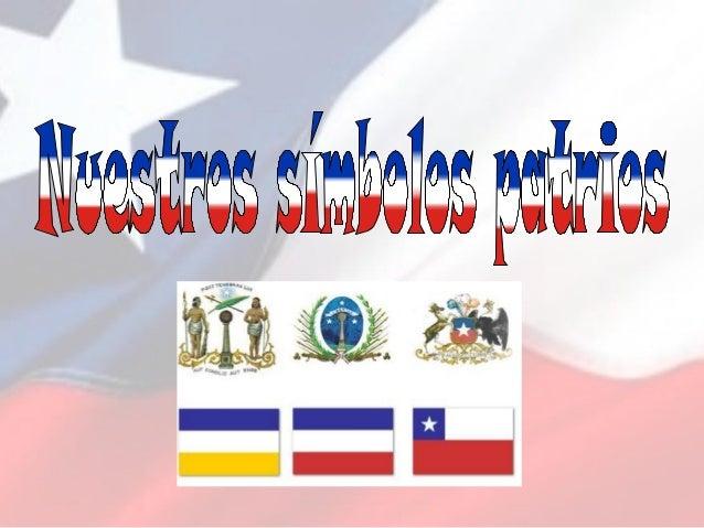 Bandera y Escudo de la Patria Vieja