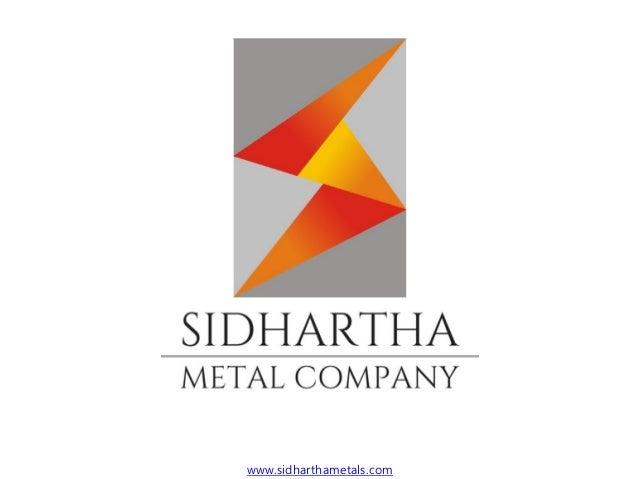 www.sidharthametals.com