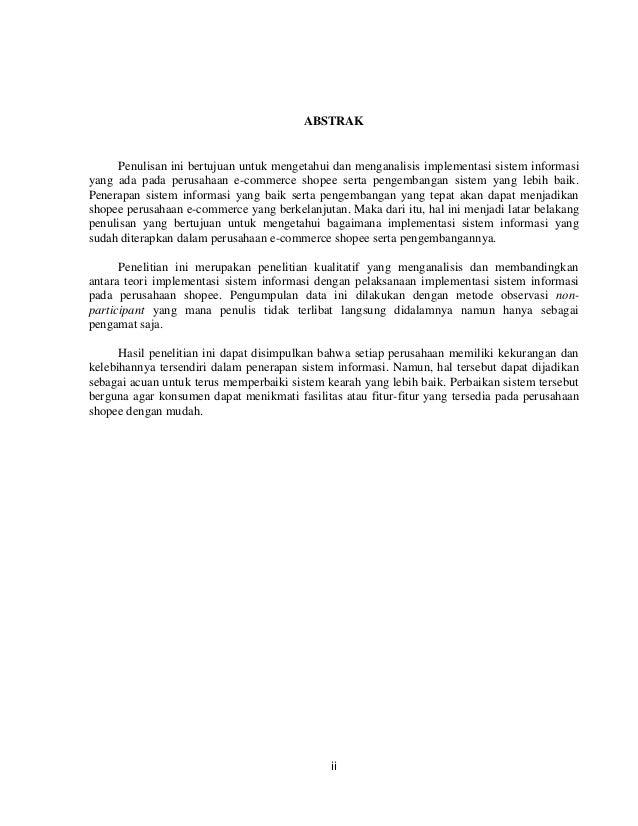 Sim Della Ameliza Prof Dr Hapzi Ali Cma Implementasi Sistem In