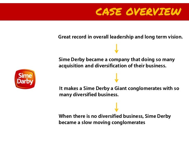 sime darby berhad essay Work culture on sime darby's corporate value - free we as a group would like to thank sime darby berhad for giving us the opportunity to seize something task name create team brainstorming session gather information essay submission obtaining report format task breakdown design.