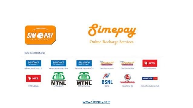 Instant mobile recharge of prepaid/postpaid Idea, Airtel, Vodafone, A…