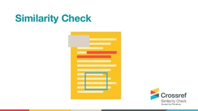 Seminario web 'Similarity Check', en español Slide 3