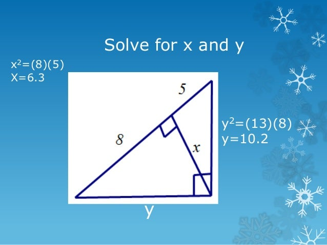 how to solve for x in a trapezoid