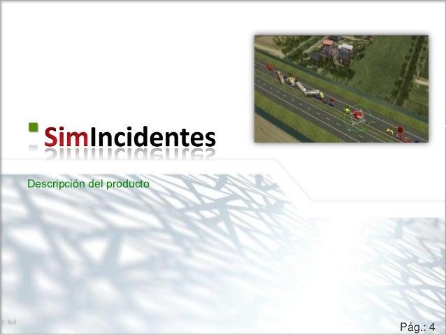 Sim Incidentes