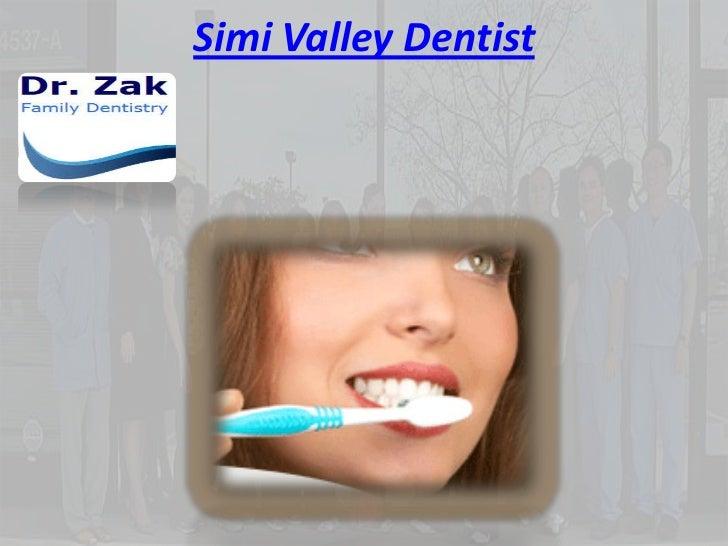 Simi Valley Dentist