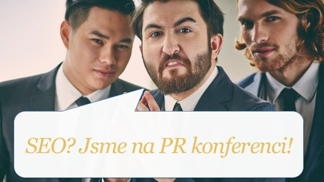 Jak PR pomáhá SEO a jak SEO pomáhá PR | RobertNemec.com Slide 2