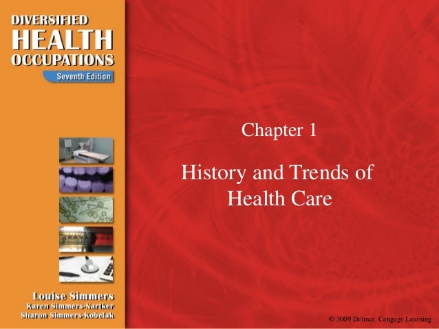 Health Science Chapter 1