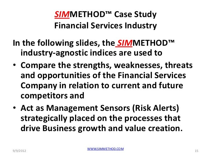 Case Study: Customer Profitability and Customer Relationship Management at RBC Financial Group