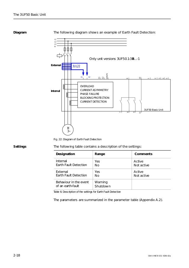simocode pro v circuit diagram the wiring diagram simocode dp manual de parametrização e operação wiring diagram