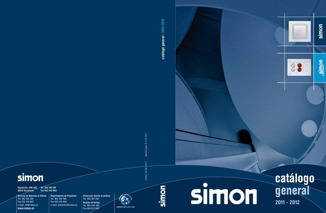 simon cat logo general 2012 enchufix bricolaje online