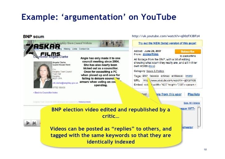 Undermining Mimetic Contagion On The Net Argumentation Tools As Critical Voices