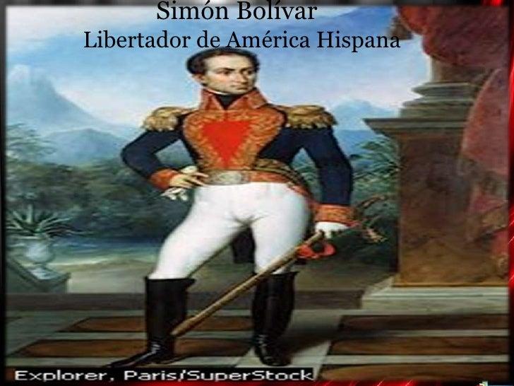 simon bolivar address Afiliado a la masonería e imbuido de las ideas liberales, ya en 1805 juró en roma que no descansaría hasta liberar a su país de la dominación española y aunque carecía de formación militar, simón.