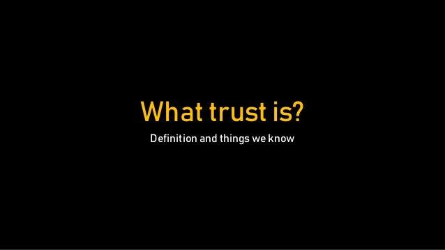 Simone Borsci - Deceptive design, user experience and trust Slide 2