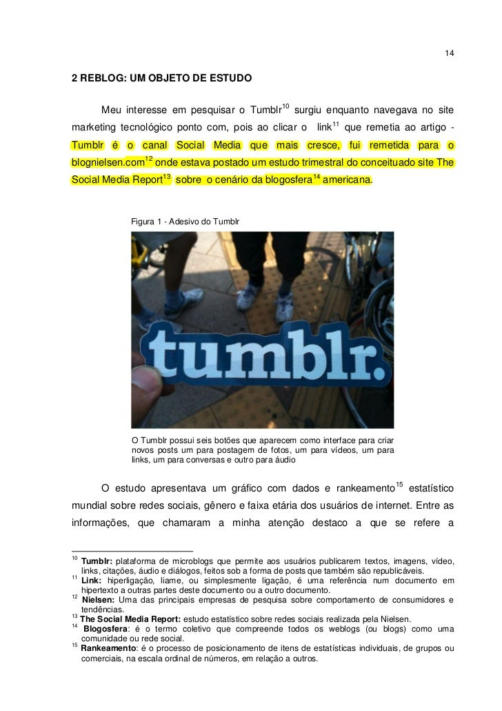 Reblog A Nova Moeda De Troca Do Tumblr Como Banco Memético