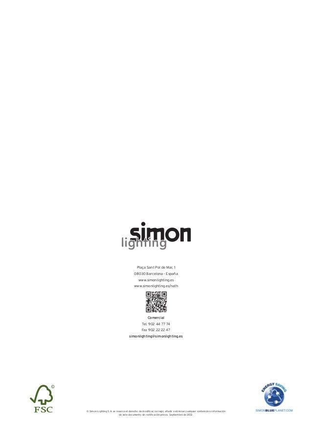 Simon Lighting Luminarias viales - Nath Istanium® LED - photo#45