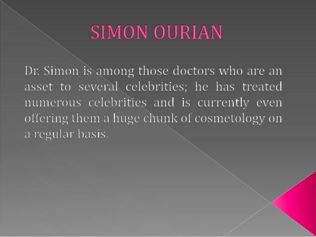 dr simon ourian reviews
