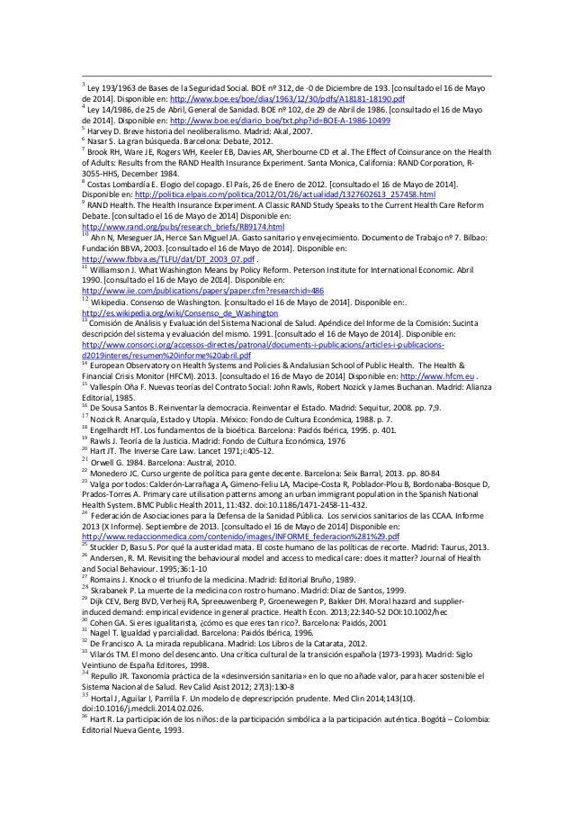 3 Ley193/1963deBasesdelaSeguridadSocial.BOEnº312,de∙0deDiciembrede193.[consultadoel16deMayo de2014]...