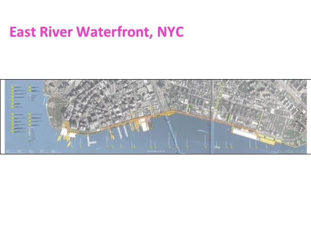 Simon Smithson: Nuevos modelos de diseño y explotación de waterfront: la experiencia de Rogers Strirk&Harbour en frentes p...