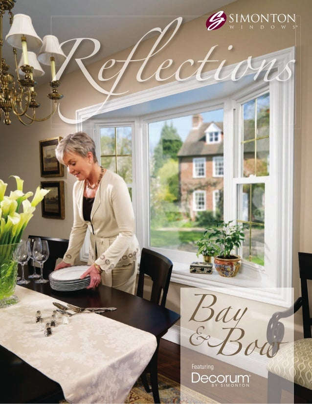 Reflections Bay � Bow Featuring