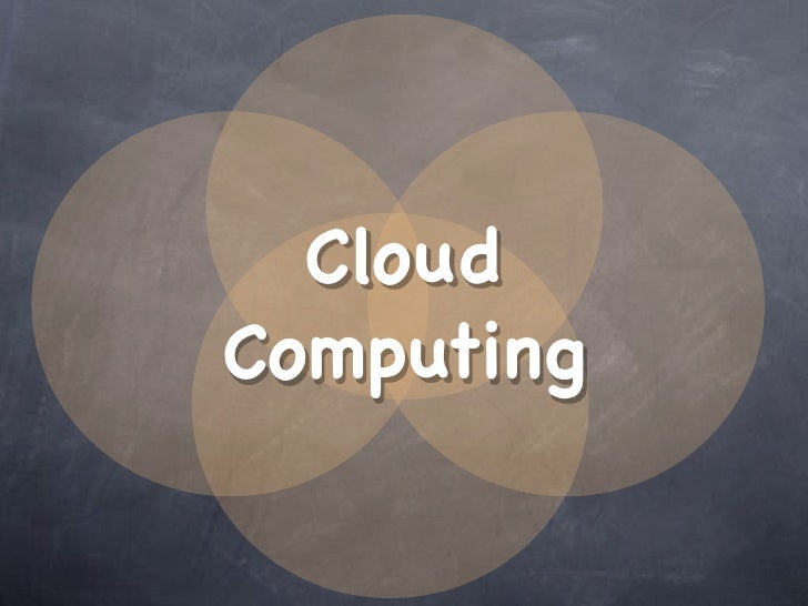 cloud computing suitability Aims and scope cloud computing reflects the latest for the journal of information security and application of information security and applications.
