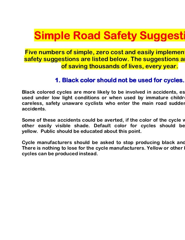 careless driving vs dangerous driving