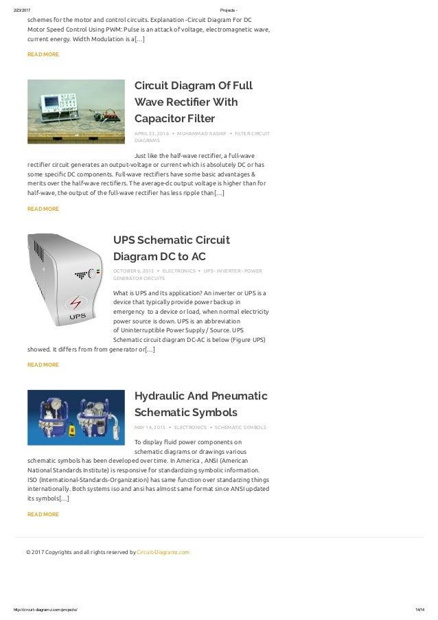 Luxury Simple Circuit Symbols Photos - Schematic Diagram Series ...