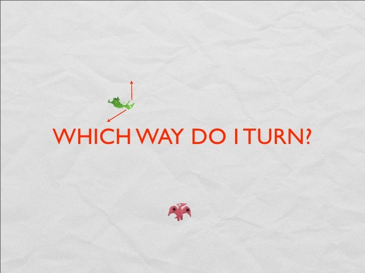 Simple Game Development With Ruby