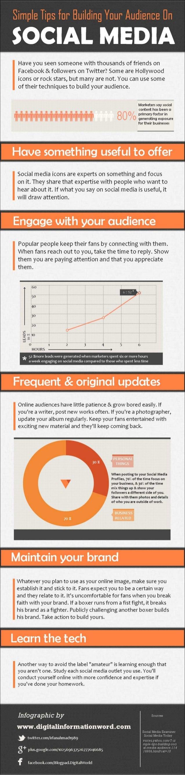 Simple strategies-for-building-audience-on-social-media