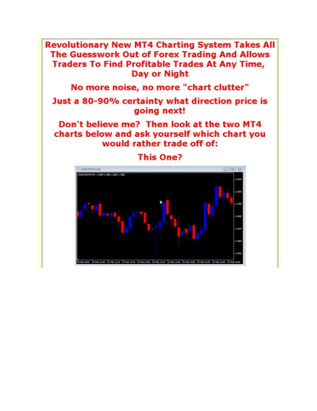 4x trading software