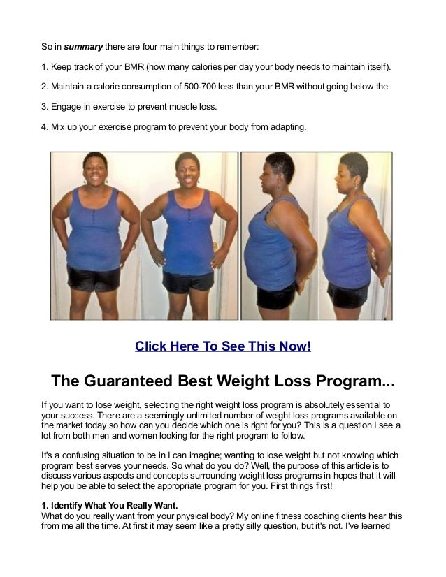 Wx lose weight