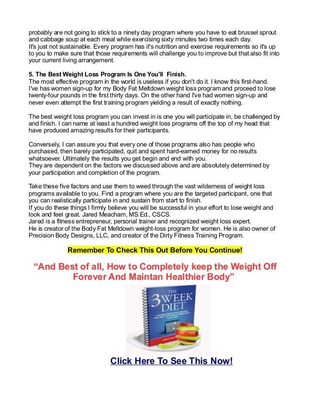 Free low glycemic diet plan