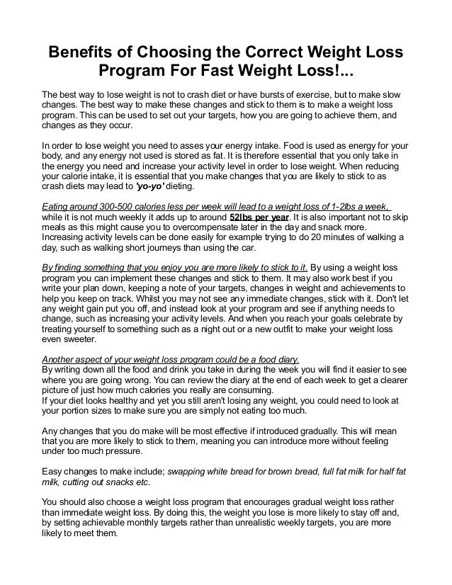 How to lose weight in 2 weeks naturally
