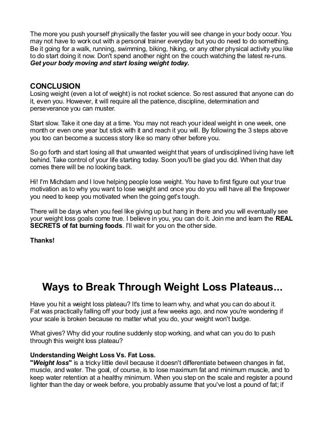 Best Weight Loss Programs Phoenix Az