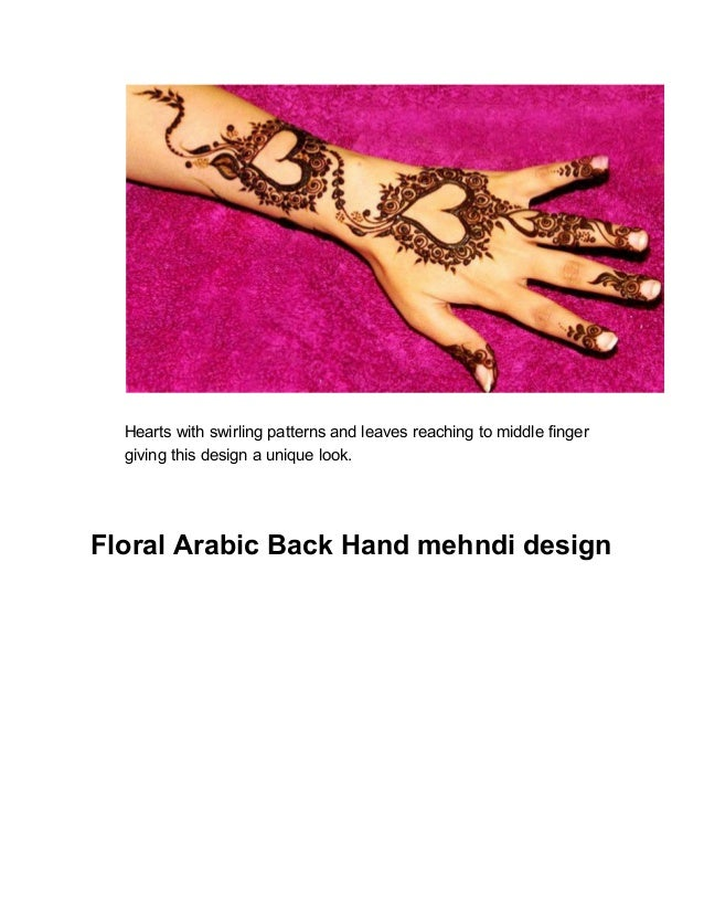Simple Arabic Mehndi Designs For Kids 2019,Simple King And Queen Crown Tattoo Designs