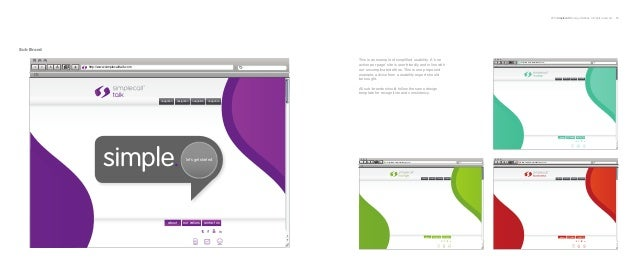 website design guidelines recommended by google