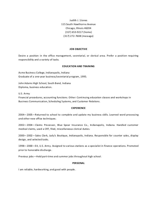 awesome chronological resume ideas simple resume office