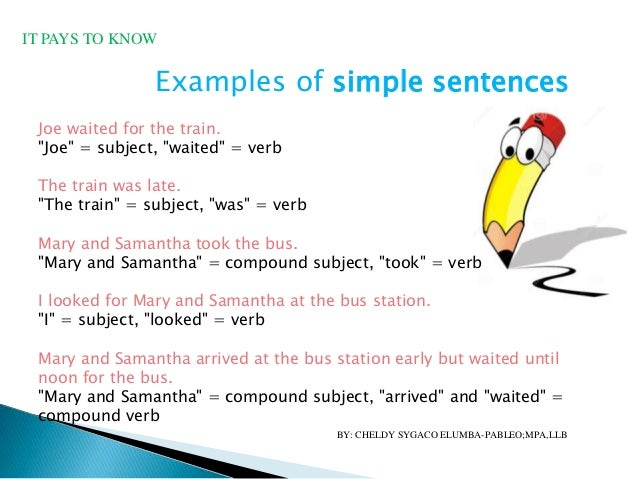 Printables Quiz On Types Of Sentences Simple Compound Complex Compound-complex simple compound complex sentences 3 examples of sentences