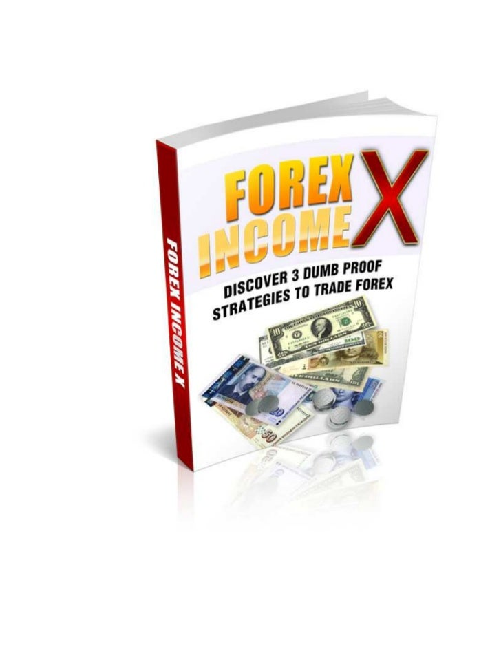 Simple forex strategy that works