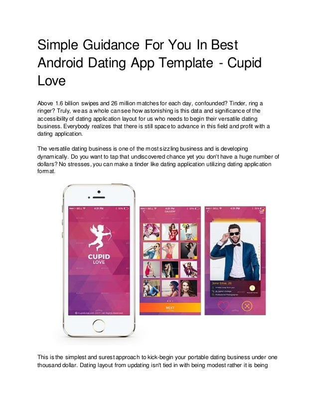 nummer 1 mobil dating app