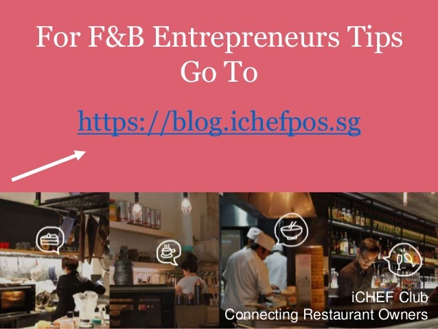 Simple guide for choosing F&B pos system in singapore Slide 2